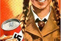 affiches allemandes