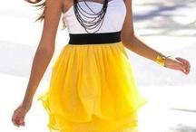Dressing Up (Dresses I Want)