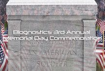 3rd Annual Memorial Day Commemoration