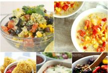 Healthy grain recipes