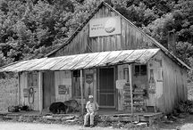 Old building photos