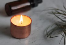 Candles ,Bath Salts and Potpourri ! / Having Fun ! / by melita