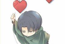 Shingeki <3