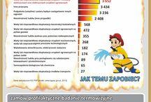 Badania termowizyjne TERMOCERT / Wszystko co dotyczy termografii, w tym zwłaszcza ciekawe lub zaskakujące termogramy zarejestrowane podczas różnych badań termowizyjnych prowadzonych przez firmę TERMOCERT (www.termocert.com.pl).