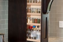 kitchen ideas / by Amanda Propes