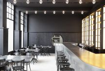 Commercial Interiors / contemporary commercial interiors.