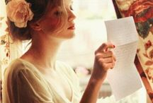 Books & Films I love / Books & Films I love