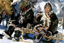 Indigenous Arctic ethic groups