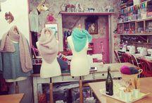 Couture et Tricot Rrose Sélavy