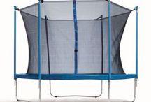 Trampoliny ogrodowe i PRO / Sprawdź ofertę trampolin ogrodowych renomowanych marek dostępnych w sklepie ATHLETIC24.pl Trampoliny ogrodowe to super sposób na aktywny wypoczynek dla dzieci i dorosłych!  http://athletic24.pl/pol_m_Trampoliny_Trampoliny-ogrodowe-113.html