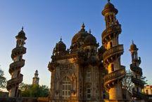 Circuit au Gujarat : Junagadh