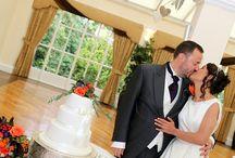 Mere Court Hotel - Wedding - 8th October 2016 / Wedding at the Mere Court Hotel, Knutsford on the 8th October 2016 - Sam Rigby Photography (www.samrigbyphotography.co.uk)