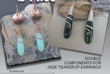 Artisan Jewelry Times S. Lupo Tutorials