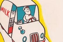Illustration : : cars and other vehicles