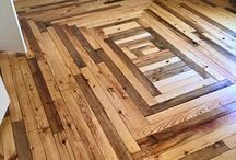 DIY Pallets recycled