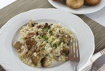 Cuina- Primers plats