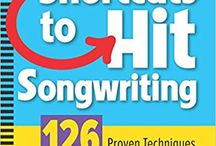 Songwriting Books