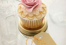 cupcakes / Inspirational from cupcakes / by Catherine Parsons