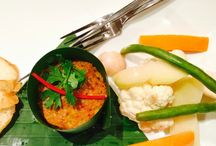 Singapore food in hanoi / Many Singapore food from best restaurant on EatOut. EatOut.vn is a cuisine website to allow member share and review information cuisine and luxury restaurant in hanoi, hochiminh... like local. See more at: http://eatout.vn/