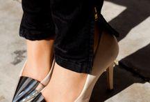 Ahhh! Shoes
