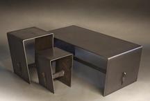 metal tasarımlar
