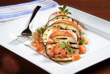 Antipasti. Le ricette di Mariagrazia Picchi / Gli antipasti de Il Salotto Culinario di Mariagrazia Picchi