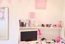 My Girl room inspiration