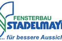 Fensterbau Türenbau  aus Adelmannsfelden / Sie suchen einen guten Fensterbauer und Türenhersteller aus Adelmannsfelden? Dann wenden Sie sich an die Firma Stadelmayer.