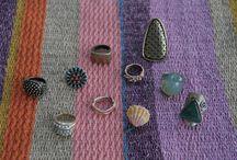 Jewels / by K R