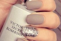 Nails + beauty