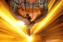 Metal Art - Blacksmithing