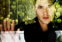 Jensen Ackles / This man makes me want to do very bad things indeed...RAWR RAWR RAWR