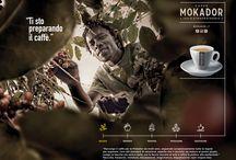 Ti sto preparando il caffè / Il viaggio straordinario del caffè Mokador, dalla raccolta alla degustazione, raccontato dai suoi protagonisti attraverso la nostra nuova campagna stampa.