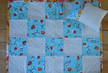 Doll Quilts & Doll Quilt Tutorials, Video's, Patterns, and How-To's / If you love dolls how can you help but love doll quilts.  I hope you like some of my favorites and hope these tutorials, video's, patterns, and how-to's are helpful if you're making a doll quilt.