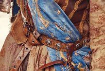 Costumes Inspiration || Fashion