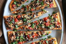 Pizza! Pizza! / Pizza recipes.