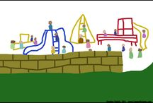 Playground Fun / by NJ Playgrounds