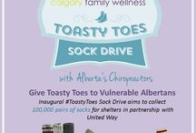 What's Happening in Our Community / Events happening around Calgary!