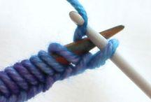 tecniche maglia