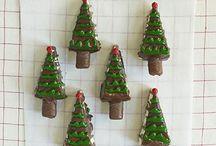 cristmas cakes