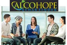 Alcohope Rehab Finder