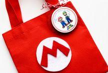 Fiesta Mario Bross