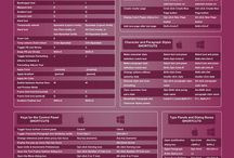 DESIGN- Cheat Sheets