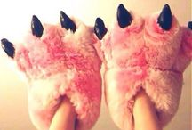 Slippers ❤
