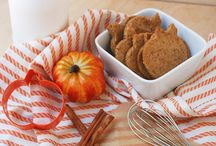 Paleo Pumpkin Recipes / by Heather (Multiply Delicious)