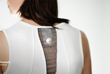 Wearable Tech (Clothing)