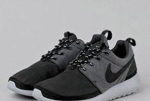 Nike takkies