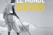 Jean Rouch (1917-2004)