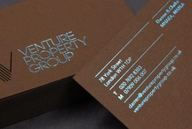 LONO Creative / Business Cards / by Anneka Roberts