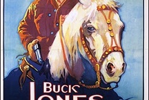 Cowboys / by Jonathan A. Strahan